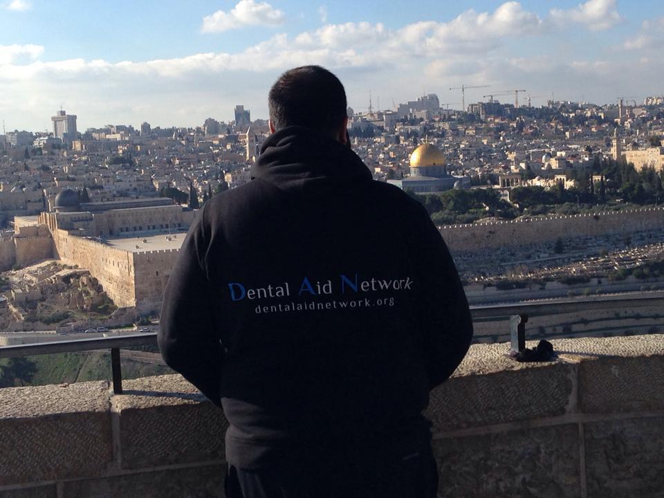 DAN Palestine 2014
