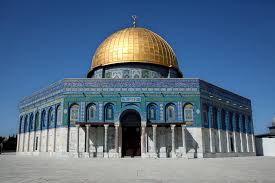 Al-Aqsa Jerusalem