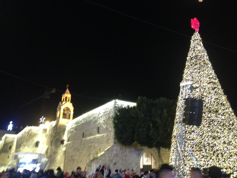 Bethlehem 2016