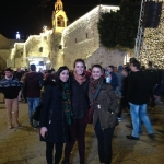 Bethlehem Xmas Eve 2016